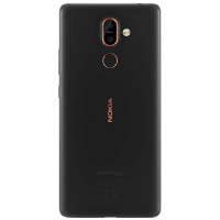 Nokia 7 Plus Skins & Wraps