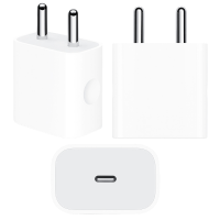 Apple 20 Watt Adapter Skins & Wraps