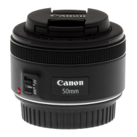 Canon 50mm 1.8F Skins and Wraps | StickON