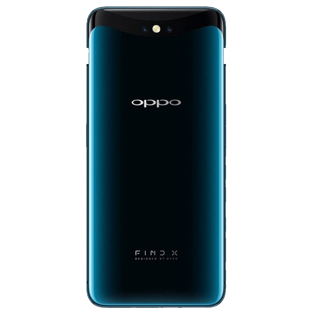 Oppo Find X Skins & Wraps