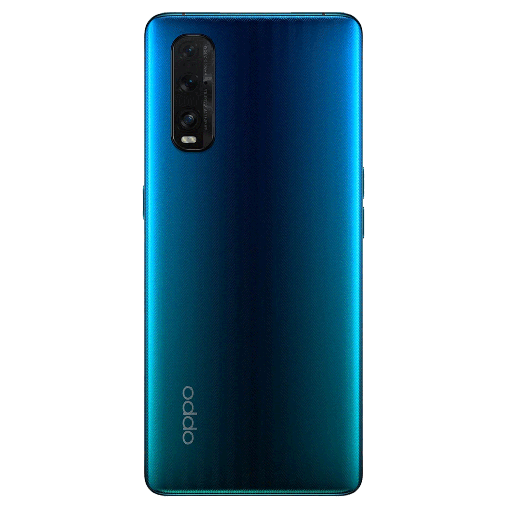 Oppo Find X2 Skins & Wraps