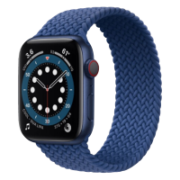 Apple iWatch Series 6 44mm Skins & Wraps | StickON