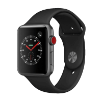 Apple iWatch Series 3 38mm Skins & Wraps | StickON