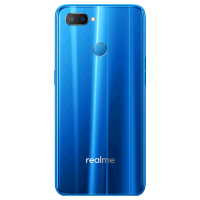 Realme U1 Skins & Wraps | StickON