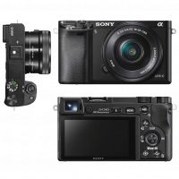 Sony Alpha A6000 Skins & Wraps | StickON