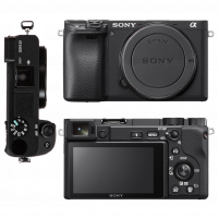 Sony Alpha A6300 Skins & Wraps | StickON